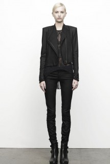 Pre-Fall 2012/2013 by Helmut Lang (2)