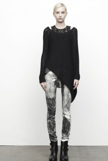 Pre-Fall 2012/2013 by Helmut Lang (4)