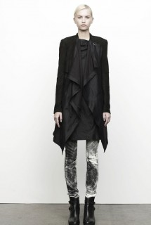 Pre-Fall 2012/2013 by Helmut Lang (5)