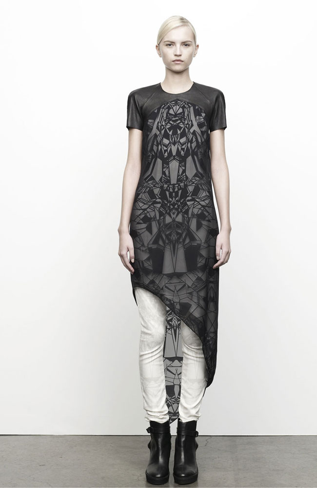 Pre-Fall 2012/2013 by Helmut Lang (7)