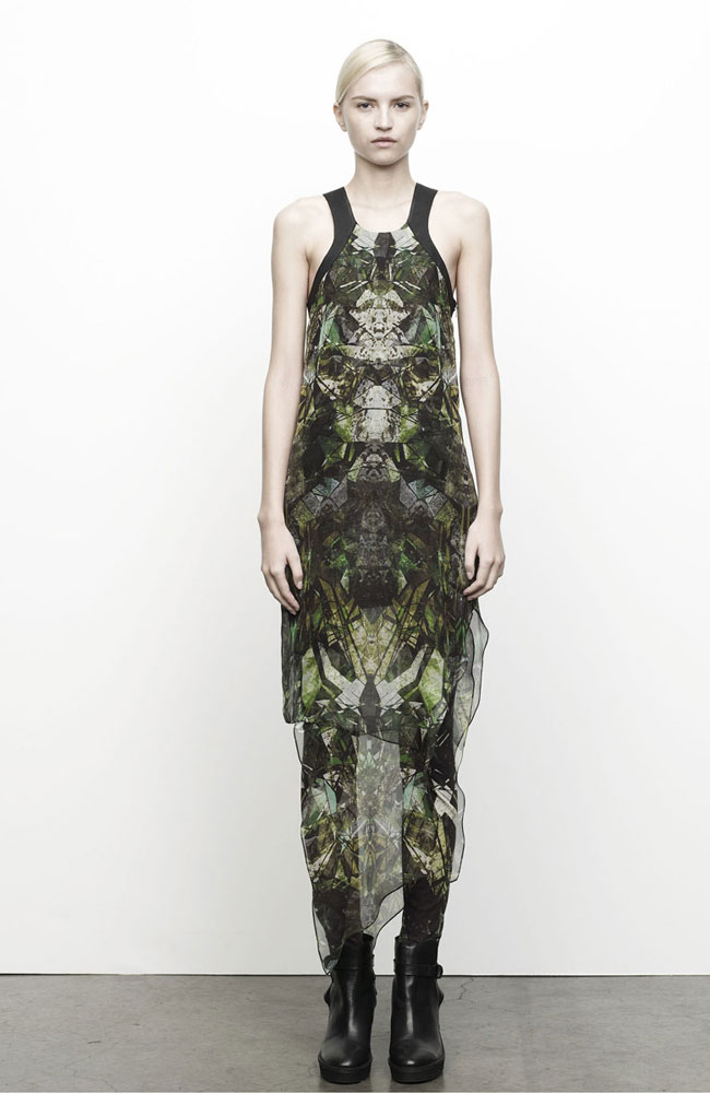 Pre-Fall 2012/2013 by Helmut Lang (8)