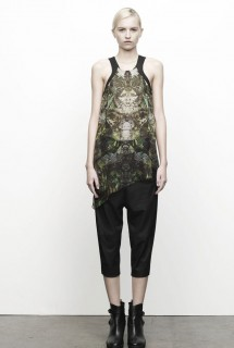 Pre-Fall 2012/2013 by Helmut Lang (9)