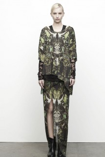Pre-Fall 2012/2013 by Helmut Lang (10)