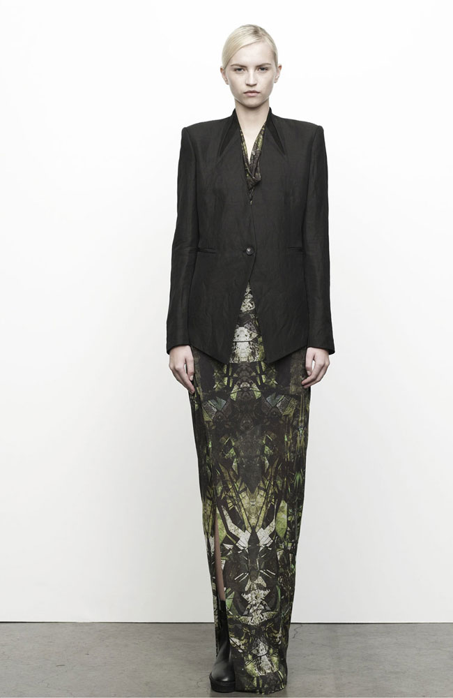 Pre-Fall 2012/2013 by Helmut Lang (11)