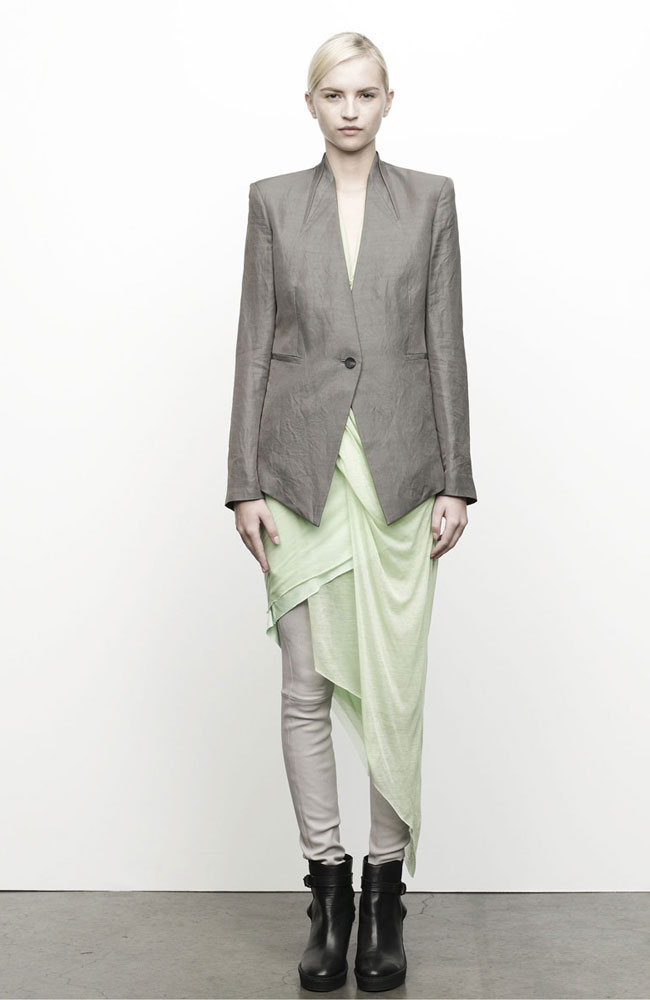 Pre-Fall 2012/2013 by Helmut Lang (13)