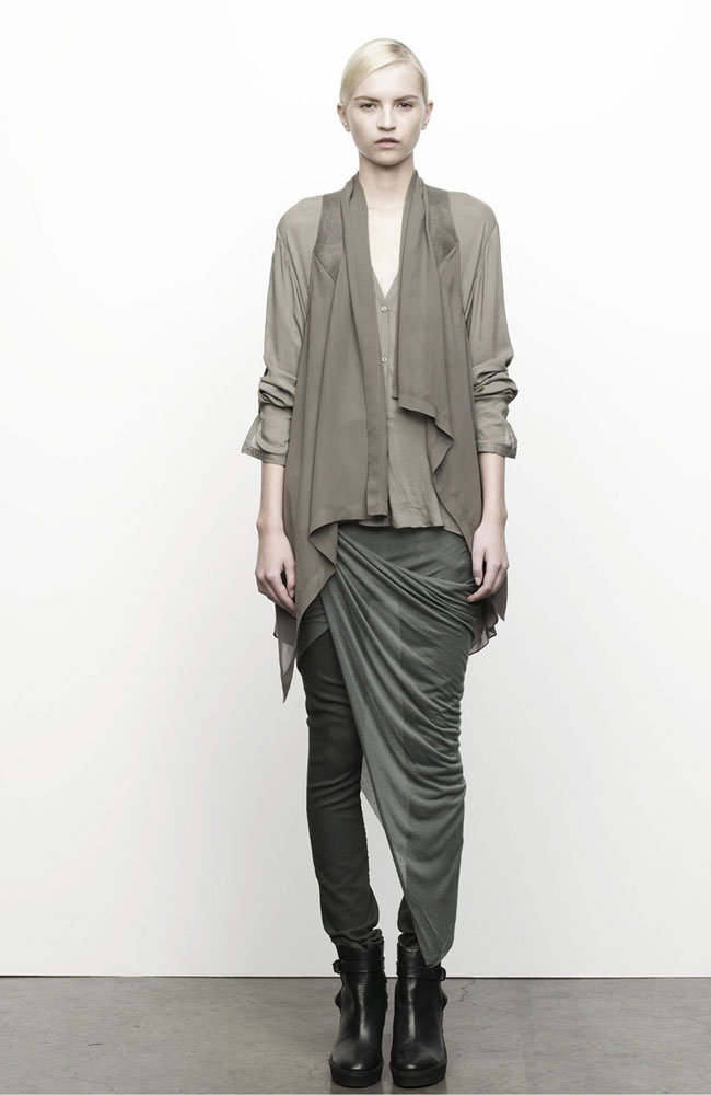 Pre-Fall 2012/2013 by Helmut Lang (14)