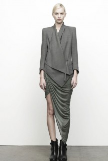 Pre-Fall 2012/2013 by Helmut Lang (16)