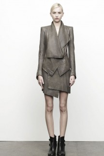 Pre-Fall 2012/2013 by Helmut Lang (17)