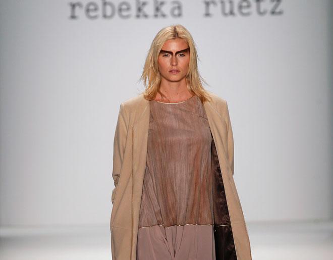 Rebekka Ruétz: AW 2012/2013