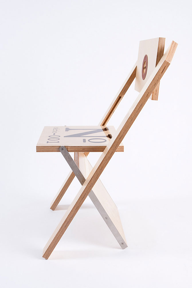 Label Chair by La Firme (3)