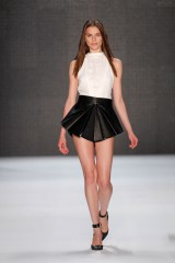 Spring/Summer 2013 by Kaviar Gauche (7)