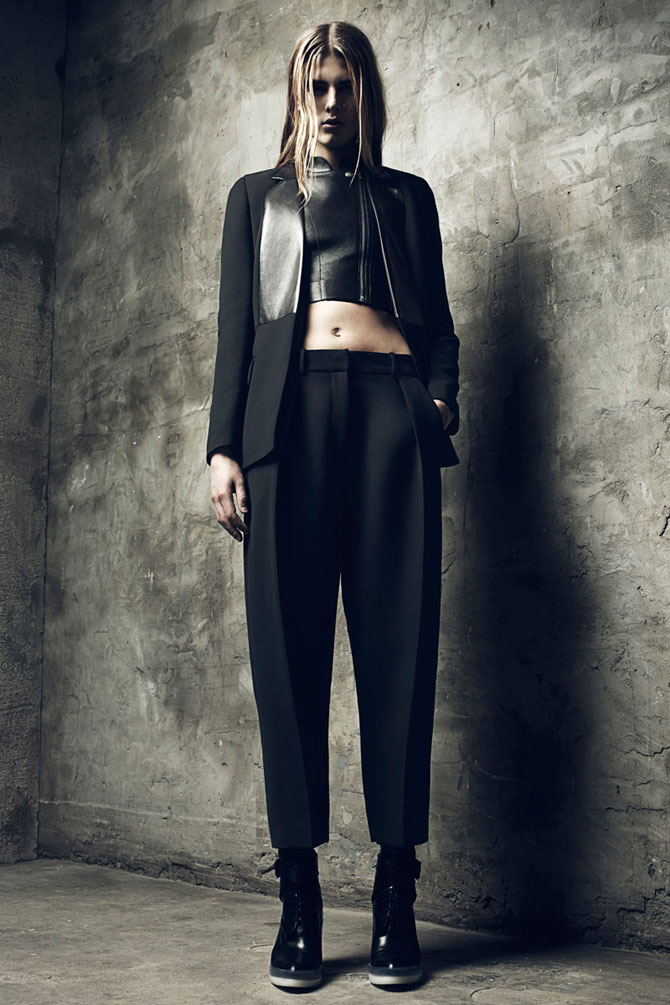 Pre-Spring/Summer 2013 by Alexander Wang