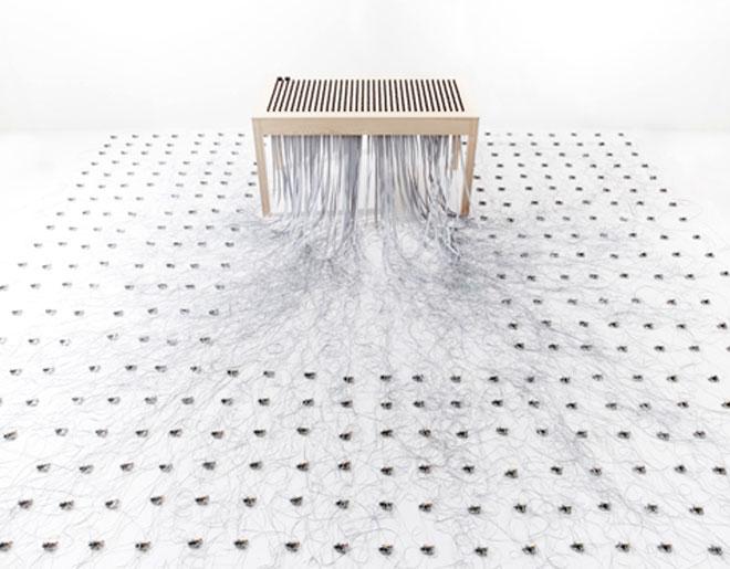 Kouichi Okamoto: Musical Table
