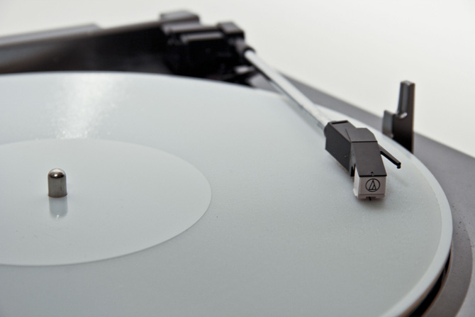 3D printed record by Amanda Ghassaei (1)