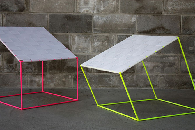 Conform Chair by William Lee (2)