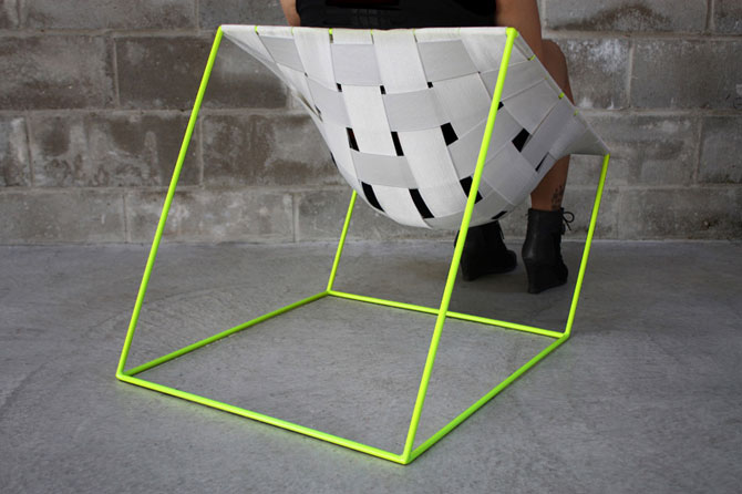 Conform Chair by William Lee (4)
