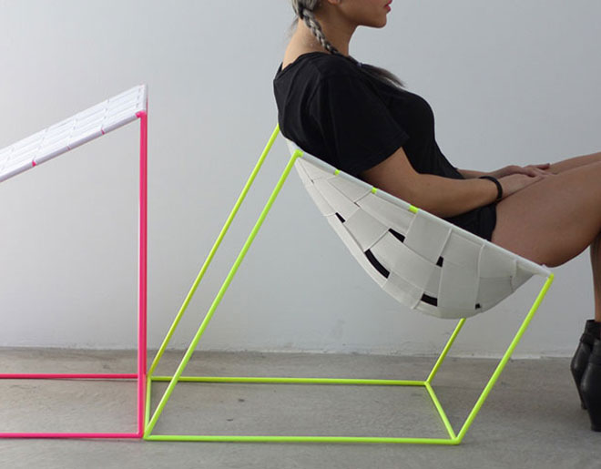 William Lee: Conform Chair