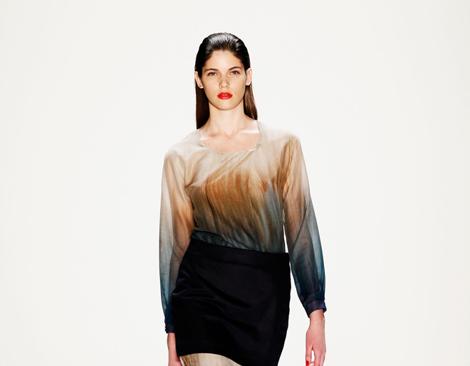 Read more about AW 2013 by Hien Le