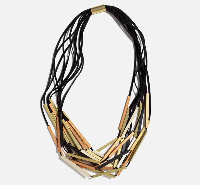 Necklace No. Ultra II by Iacoli & McAllister