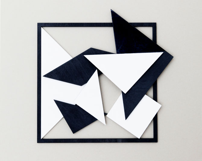 Tangram by Iacoli & Mc Allister