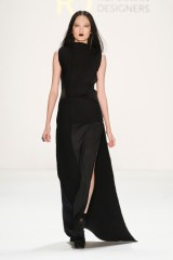Autumn/Winter 2013 by Irina Schrotter & Lucian Broscatean