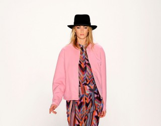 Read more about AW 2013 by Lala Berlin