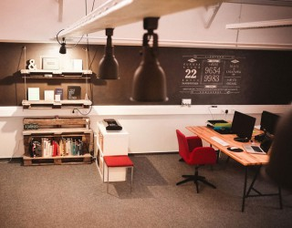 Read more about Ligatura Coworkingspace
