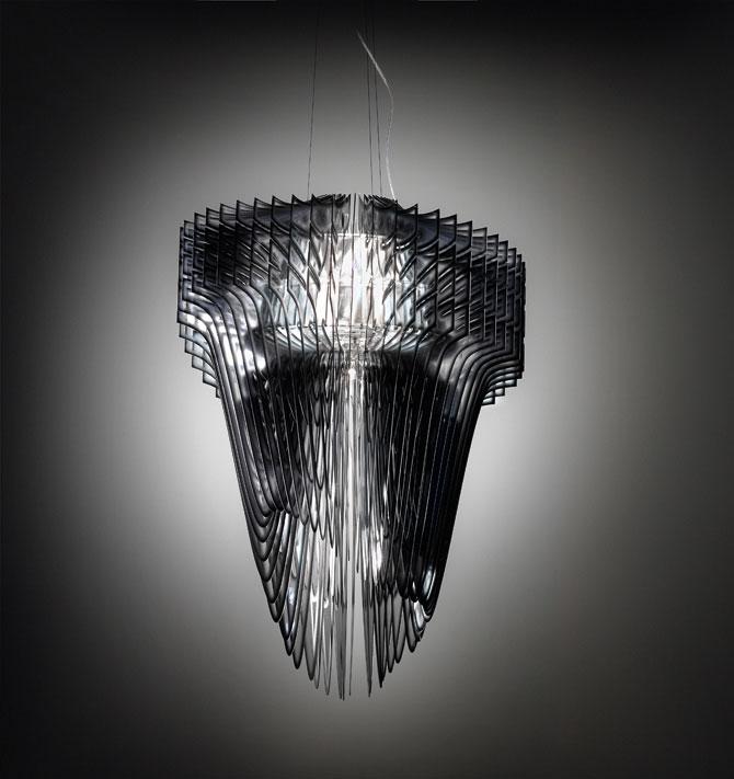 Aria by Zaha Hadid Architects