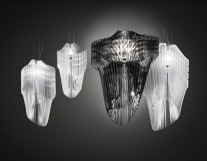 Zaha Hadid Architects: Aria & Avia