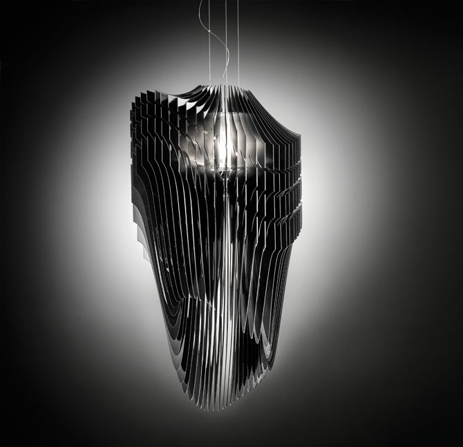 Avia by Zaha Hadid Architects