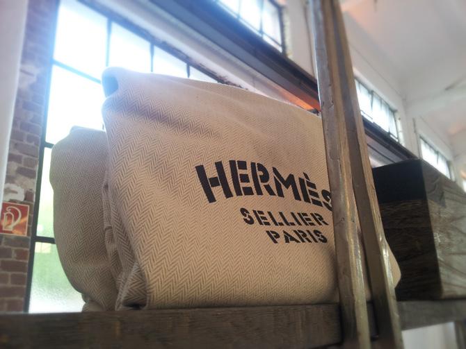 Festival des Métiers by Hermès