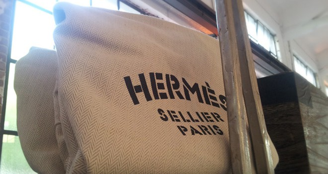 Read more about Festival des Métiers by Hermès