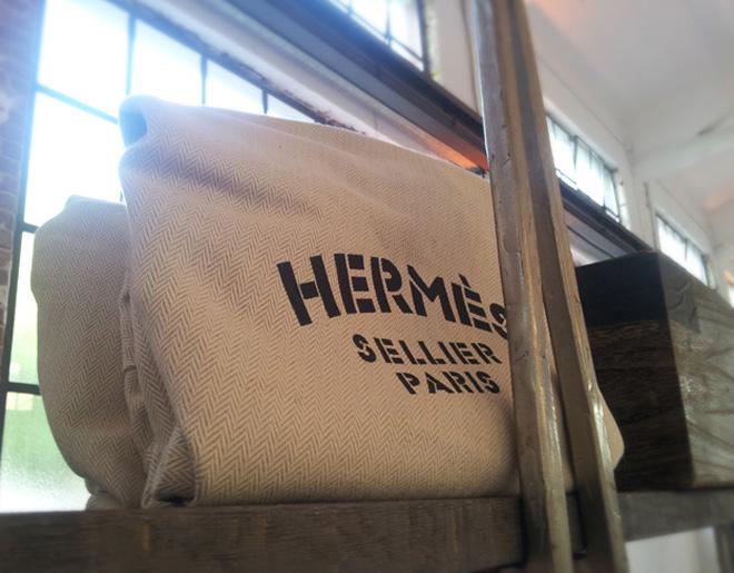 Hermès: Festival des Métiers
