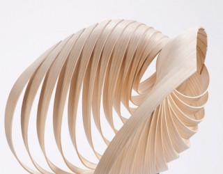 Read more about Yumi Chair by Laura Kishimoto