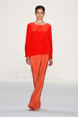 Spring/Summer 2014 by Hien Le