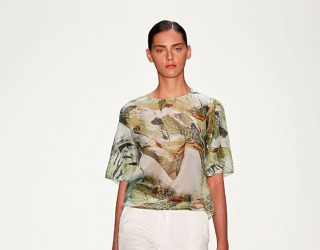 Read more about Spring/Summer 2014 by Hien Le