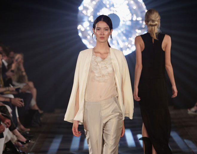 Read more about Spring/Summer 2014 by Kaviar Gauche