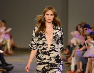 Read more about Spring/Summer 2014 by Lala Berlin