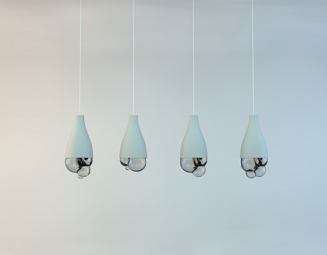 Read more about Let's say the lamp by Dima Loginoff