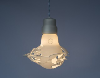 Read more about Breaking Bulbs by Gässling