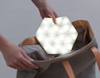 Read more about Kangaroo Light by kawamura-ganjavian for Studio Banana Things