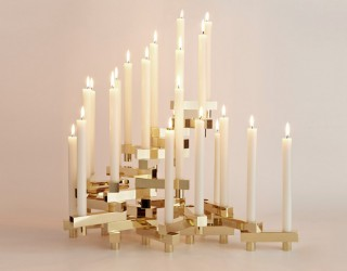 Read more about 721grams Candleholder by Studio Isabell Gatzen