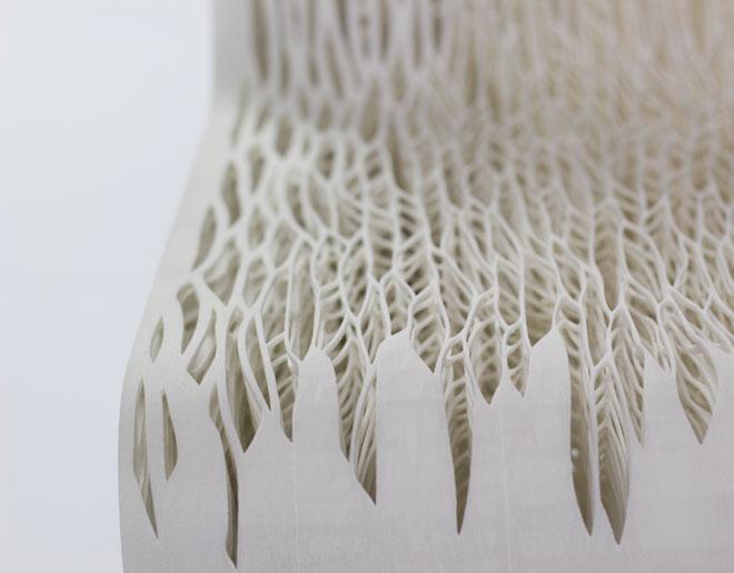 Lilian van Daal: Biomimicry
