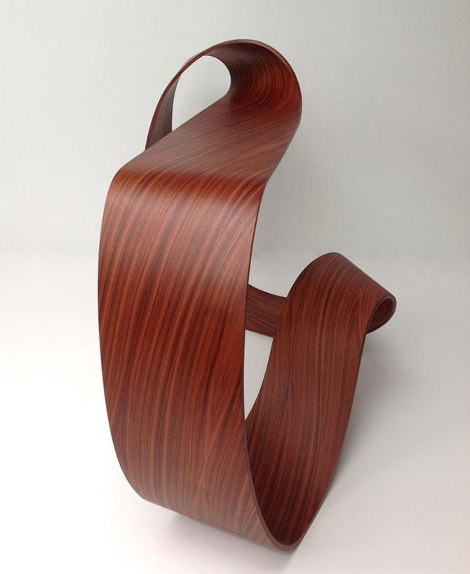 Möbius by Pierre Renart